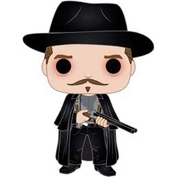 Doc Holliday POP! Movies Vinyl Figur