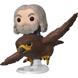 Lord Of The Rings: Gwaihir & Gandalf POP! Rides Vinyl Figur