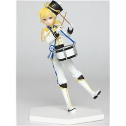 Character Vocal Series: Kagamine Ren Winter Live Version PVC Statue 18 cm