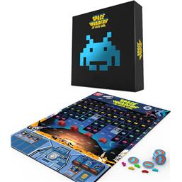 Space Invaders: Space Invaders - The Board Game 40th Anniversary *English Version*