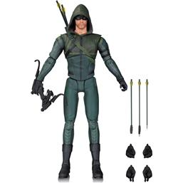 Arrow: Arrow Action Figur (Sæson 3)