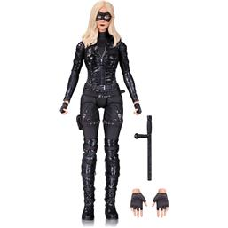 Arrow: Arrow Black Canary Action Figur