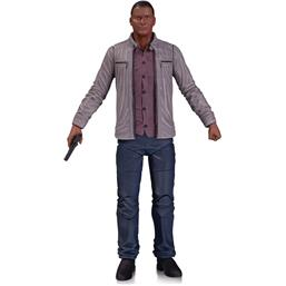 Arrow: Arrow John Diggle Action Figur