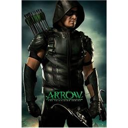 Arrow: Arrow High Aim Plakat