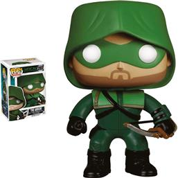 Arrow: Arrow POP! Vinyl Figur (#207)