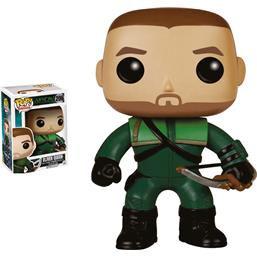 Arrow: Oliver Queen POP! Vinyl Figur (#206)