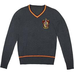 Harry Potter: Gryffindor Strikket Sweater