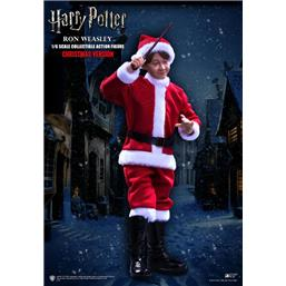 Ron (Child) XMAS Version Action Figure 1/6 25 cm