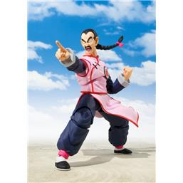 Dragon Ball: Tao Pai Pai Tamashii Web Exclusive S.H. Figuarts Action Figure 15 cm