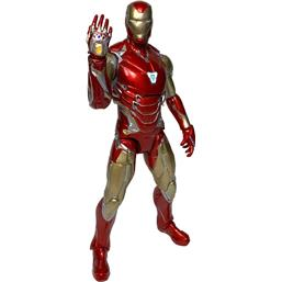 Iron Man Mark 85 Marvel Select Action Figure 18 cm