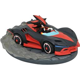 Shadow Racing Gallery PVC Statue 25 cm
