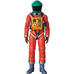 2001: A Space Odyssey: Space Suit Green Helmet & Orange Suit Ver. MAF EX Action Figure 16 cm