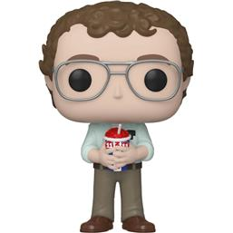 Alexei POP! TV Vinyl Figur