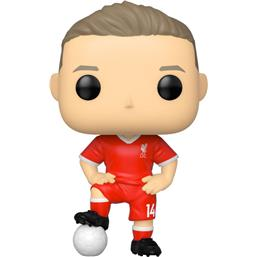 Jordan Henderson POP! Football Vinyl Figur