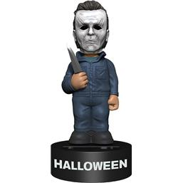 Michael Myers 2018 Body Knocker Bobble-Figure 16 cm