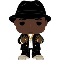 Notorious B.I.G. POP! Rocks Vinyl Figur