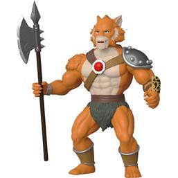 Thundercats: Jackalman Action Figure 10 cm