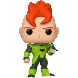 Android 16 POP! Animation Vinyl Figur