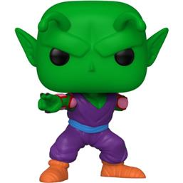 Piccolo POP! Animation Vinyl Figur