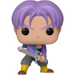 Trunks POP! Animation Vinyl Figur