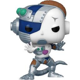 Mecha Frieza POP! Animation Vinyl Figur