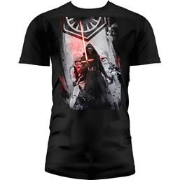 Star Wars Episode VII First Order T-Shirt