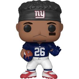 NFL: Saquon Barkley POP! Football Vinyl Figur (#118)