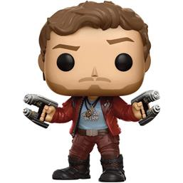 Star-Lord POP! Vinyl Figur