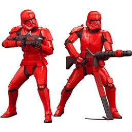 Sith Troopers ARTFX+ Statue 1/10 2-Pack 15 cm