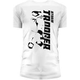 Star Wars Episode VII Stormtrooper Sideways T-Shirt
