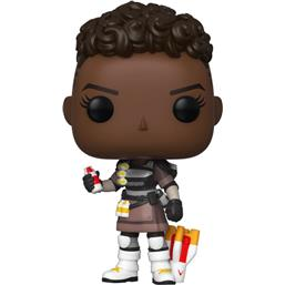 Bangalore POP! Games Vinyl Figur