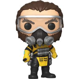 Caustic POP! Games Vinyl Figur