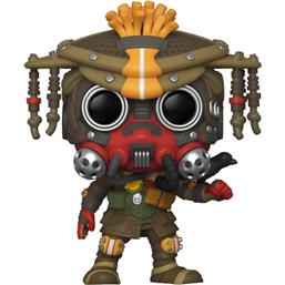 Bloodhound POP! Games Vinyl Figur