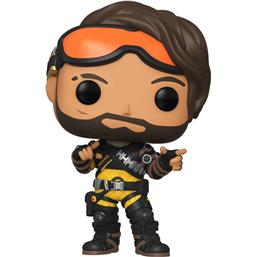 Mirage POP! Games Vinyl Figur