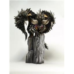 Monster Hunter: CFB Creators Model Nergigante PVC Statue 32 cm