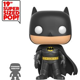 Batman Super Sized POP! Heroes Vinyl Figur 48 cm