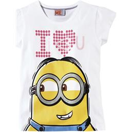 I Love U Minimons T-Shirt