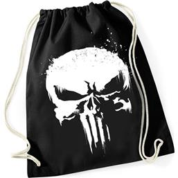 Marvel: Punisher Skull Gymnastiktaske