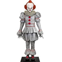 Pennywise (Foam Rubber/Latex) Life-Size Statue 180 cm