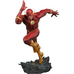 Flash: The Flash Premium Format Figure 43 cm