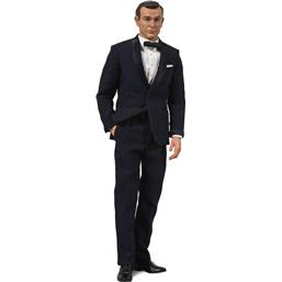 James Bond Dr. No Limited Edtion Action Figure 1/6 30 cm