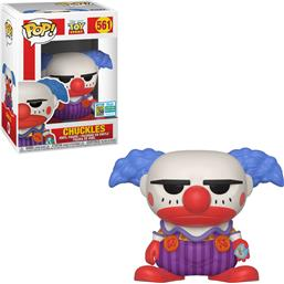 Chuckles SDCC Exclusive POP! Disney Vinyl Figur (#561)