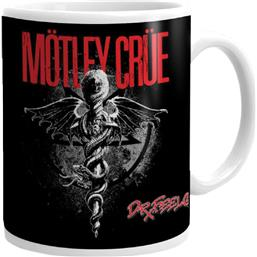Mötley Crüe: Dr. Feelgood Krus