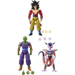 Dragon Ball: Super Dragon Stars Action Figures 17 cm Assortment Series 9 3-pack