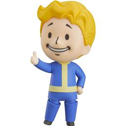 Vault Boy Nendoroid Action Figure 10 cm