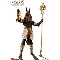 Diverse: Anubis Guardian of The Underworld Action Figure 1/6 30 cm