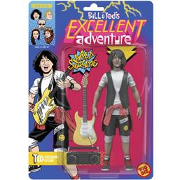 Bill & Ted´s Excellent Adventure: Ted 'Theodore' Logan, III Action Figure 13 cm