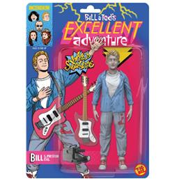 Bill & Ted´s Excellent Adventure: Bill S. Preston, Esq. Action Figure 13 cm