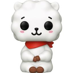 RJ POP! Animation Vinyl Figur (#683)
