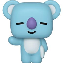 Koya POP! Animation Vinyl Figur (#682)